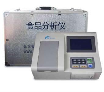 <strong>上海*ZYD-F/NO2亚硝酸盐快速检测仪 12通道食品安全检测仪品牌</strong>