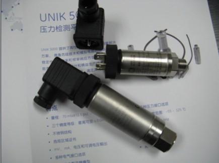 UNIK5000