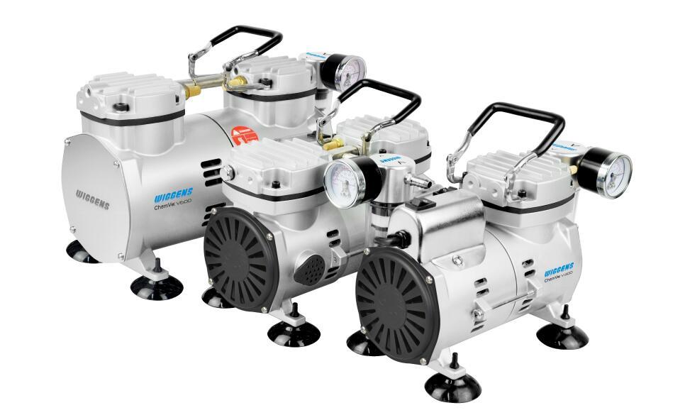 实验室真空泵如何选择_真空泵,隔膜泵,油泵,wiggens