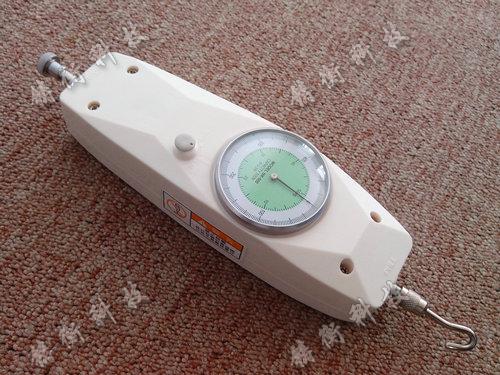 表针式测力计