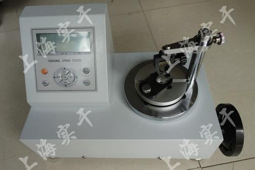 SGNH扭轉彈簧扭矩校正計