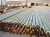 国标展台热力发布供热直埋新品 防腐管道无缝保温|聚氨酯保温原理直埋蒸汽保温管