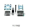 YC-706YC-706型双盘分离式轴承拉拔器