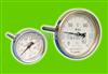 WSS-401轴向型双金属温度计,WSS-401轴向型双金属温度计价格