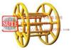 牵引机专用线盘