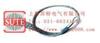 电缆网套连接器