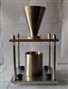 氧化镁堆积密度测定仪