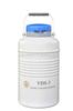 成都金凤 YDS-3贮存型液氮生物容器420mm高度
