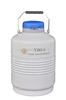 YDS-6贮存型液氮生物容器(小)435mm高度  成都金凤