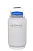YDS-10-80贮存型液氮生物容器(中)  成都金凤