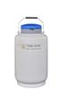 YDS-10-90贮存型液氮生物容器(中)  成都金凤