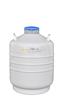 YDS-35贮存型液氮生物容器(大) 成都金凤