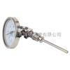 WSS-481万向型双金属温度计,WSS-581万向型双金属温度计厂家