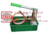手动试压泵(铁头 塑箱)SYB-1.6 2.5 4 6.3Mpa