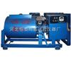 HJW-60(30)型<br>高品质强制式单卧轴混凝土搅拌机