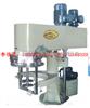 TSJ-300型供应双轴同心搅拌机的工作原理