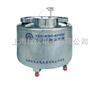 YDD-630-400大口径不锈钢液氮容器