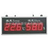 苏州迅鹏SPB-DP大屏幕温湿度显示器