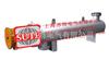 STST-1500KW 氮气防爆电加热器