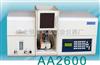 AA2600AA2600原子吸收分光光度计【砼搅拌站用】