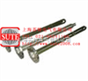 ST1026钛电热管