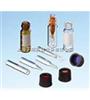 2ml 8-425螺纹口透明样品瓶/2ml 窄口透明螺纹口样品瓶