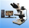 6XB-PC正置金相显微镜