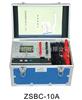 ZSBC-10A 型直流電阻速測儀