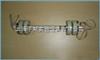 中压层析柱中压水冷夹套层析柱(带转换接头)柱内压到(3-5bar)