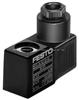 费斯托进口德国FESTO CPE24电磁阀