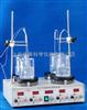 T09-1S四工位恒温磁力搅拌器