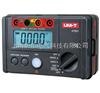 UT521數字式接地電阻測試儀