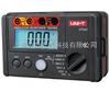 UT502絕緣電阻測試儀