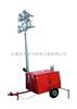 SFW6130全方位移动照明灯塔-拖车式照明灯塔 SFW6130-升降高度9米灯塔/10米-发电机照明车