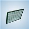 黑龙江 大庆 平板式初效过滤器 平铺空调过滤网