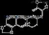 SC8440黄连碱    3486-66-6  Solarbio提取标准品
