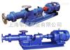 I-1B1寸浓浆泵I-1B螺杆浓浆泵