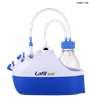【洛科仪器】Lafil 100 可携式废液抽吸系统