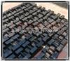 SR坦诚相告20公斤铸铁法码/锁状25千克标准砝码