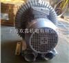 GHB810-AH27奉贤包装机械用7.5KW环形高压鼓风机