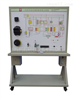 TH-STN3000桑塔纳3000手动空调电路系统接线实训台空调电路示教实训