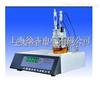 哈尔滨特价供应2014款WS-3型 微量水分测定仪