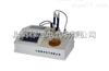 武汉特价供应2014款WS-2100型微量水分测定仪