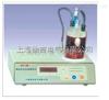 西安特价供应WS-3型微量水分自动测定仪