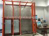 建築門窗綜合物理性能試驗機