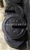 形状可订做10千克圆饼砝码/20千克C形铸铁增砣砝码