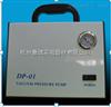 DP系列无油真空泵