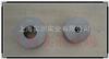 圆形秤砣砝码.圆状中心开孔砝码直径高度可按要求定制