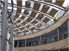 体育馆吊顶吸声体生产厂家