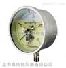 YXC-100BFZ不锈钢磁助式电接点压力表